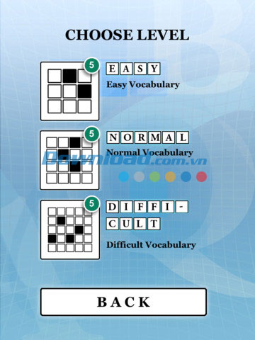 Crossword Plus for iPad