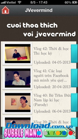 Việt Blog for iOS