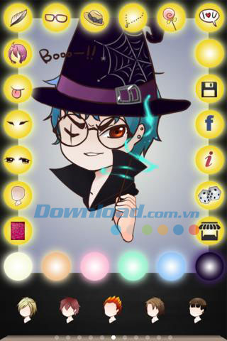 Chibi Me for Android