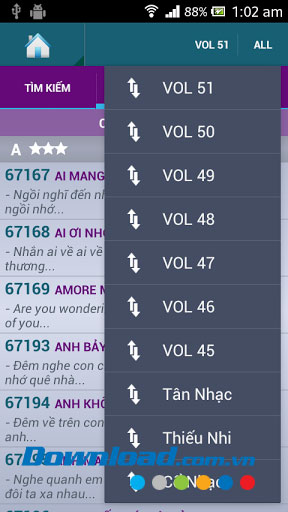 Enjoy Karaoke Music Core for Android