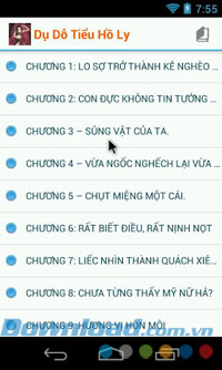 Dụ dỗ tiểu hồ ly for Android