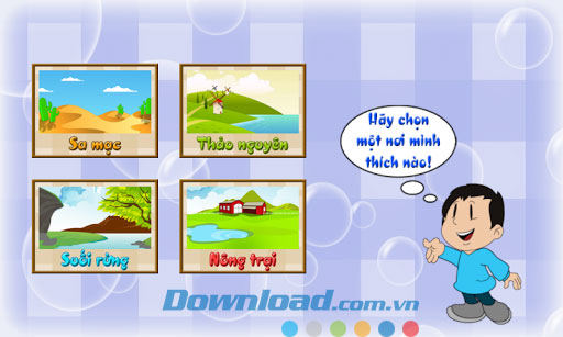 Học cùng Bi for Android