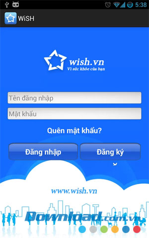 Wish.vn for Android