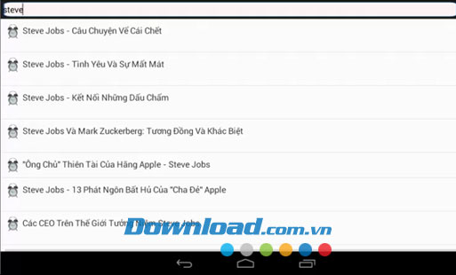 Kỹ năng sống for Android