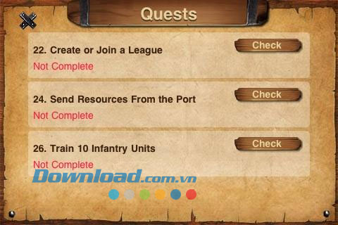 Island Empire for iOS