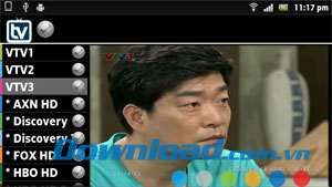TV Việt for Android