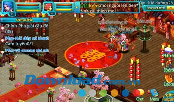 Tiên hiệp 3 for Android