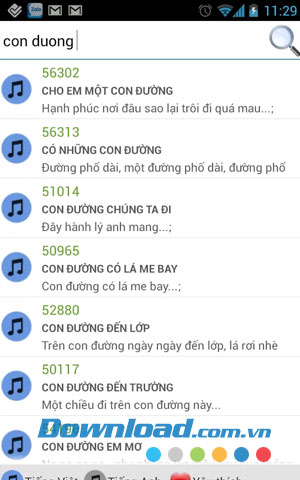 Karaoke Vietnam Cool for Android