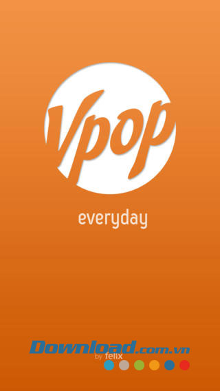 V-Pop for iOS
