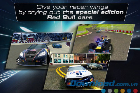 GT Racing: Motor Academy Free+ for iOS