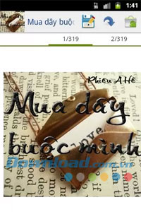 Mua dây buộc mình for Android