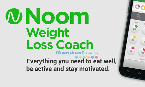 Noom Weight Loss Coach for Android