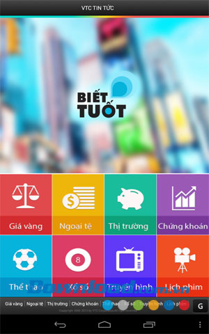Biết tuốt for Android