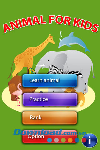 Animal Puzzle Game for iOS
