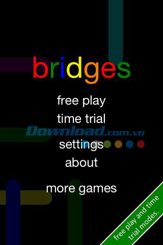 Flow Free: Bridges for Android
