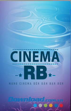 RBCinema for Android