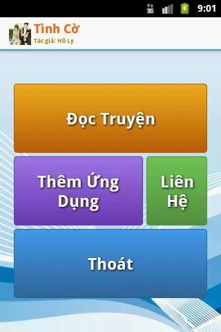 Tình cờ for Android