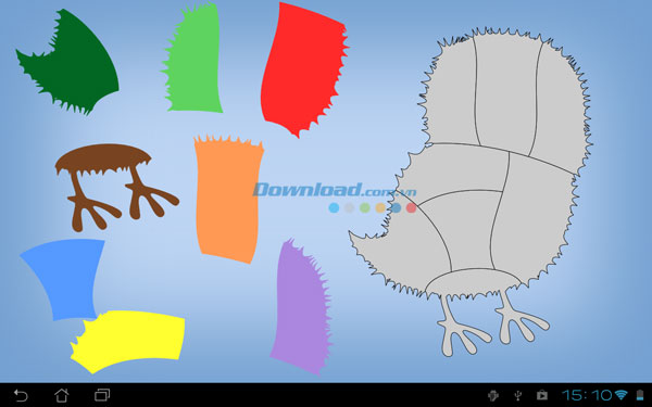 Kids Preschool Puzzle Lite for Android
