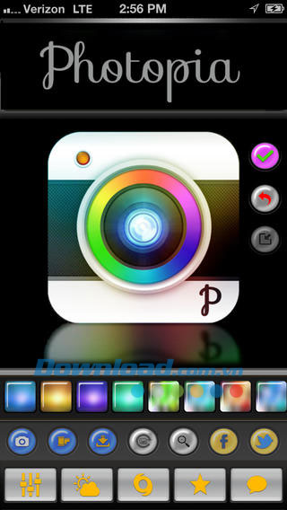 Photopia for iOS
