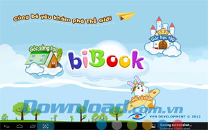 biBook for Android