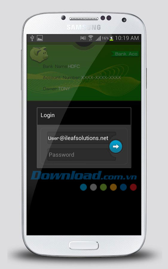 Mobile Manager for Android