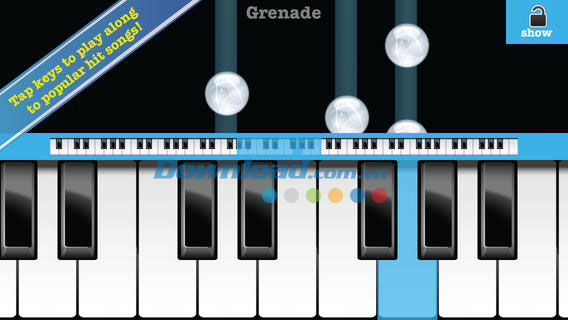 Piano Free with Songs for iOS