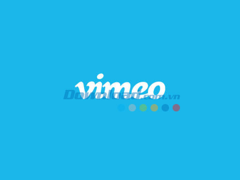 Vimeo for iOS