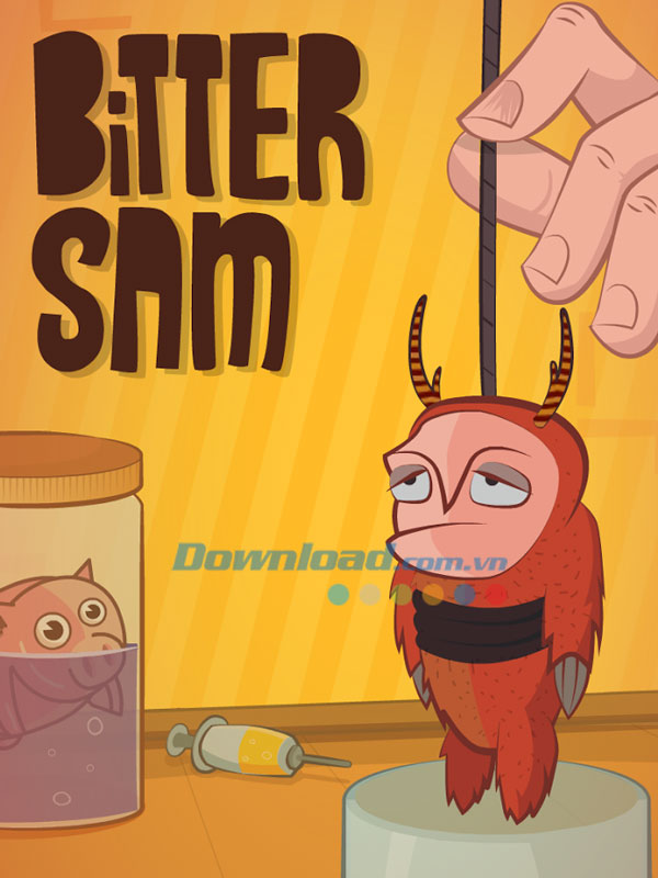 Bitter Sam for Android