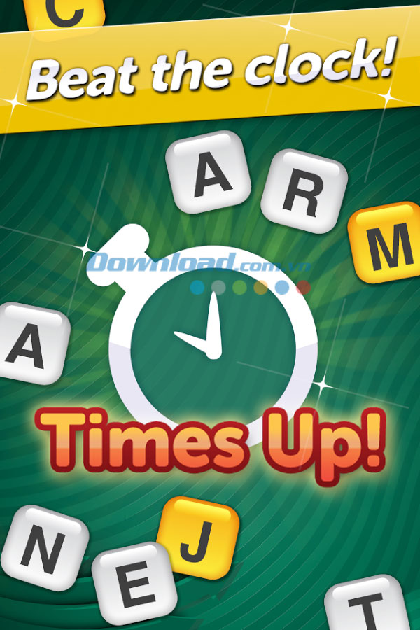 Scramble With Friends for Android