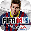 FIFA 14 by EA Sports cho iOS