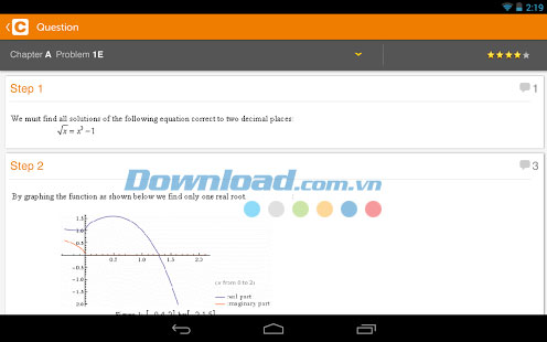 Chegg for Android
