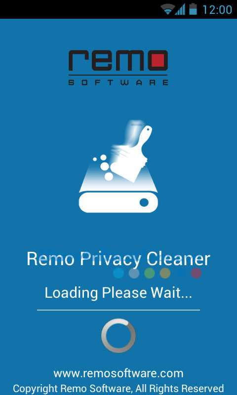 Remo Privacy Cleaner for Android