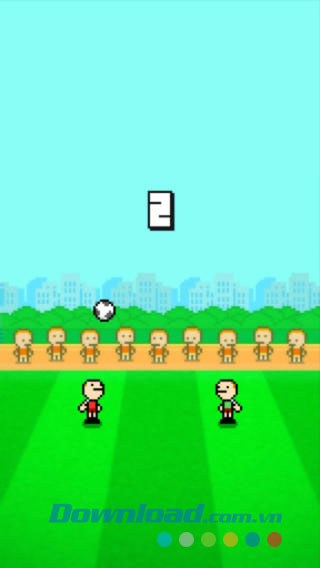 Super Ball Juggling for iOS