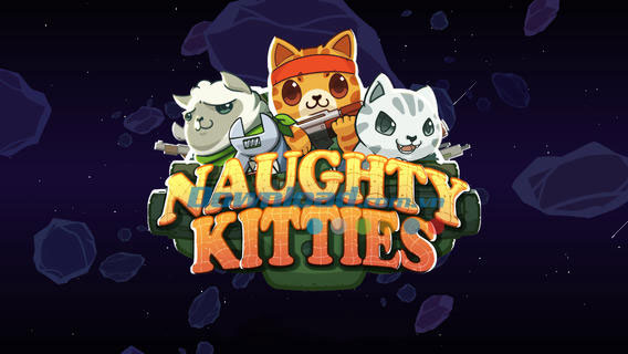 Naughty Kitties for iOS