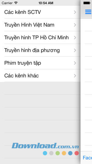 TV.3G.VN for iOS