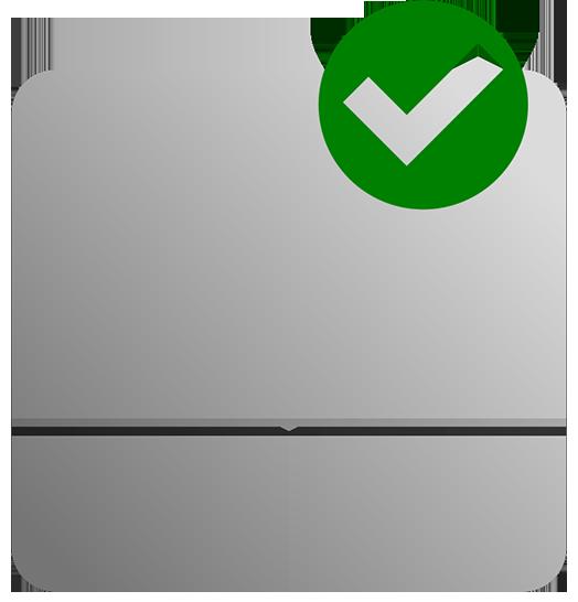 Synaptics Touchpad Driver .