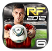 Real Football 2012 cho iOS