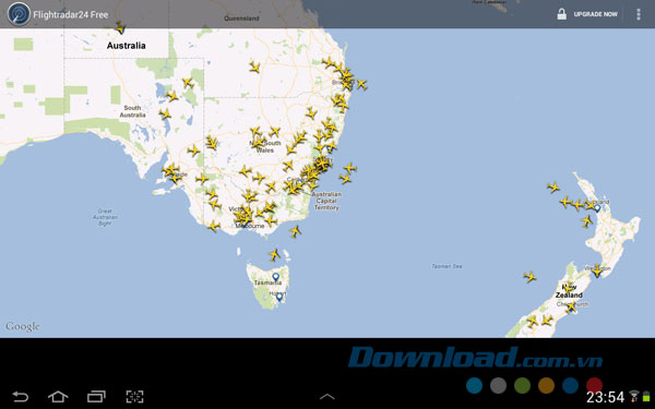 Flightradar24 Free for Android