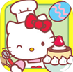 Hello Kitty Cafe cho iOS