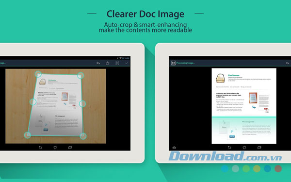 CamScanner -Phone PDF Creator for Android