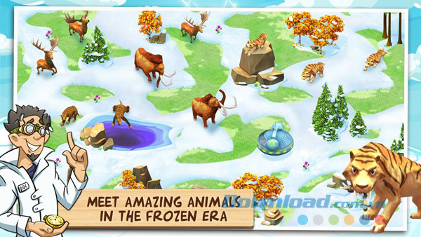 Wonder Zoo for Android