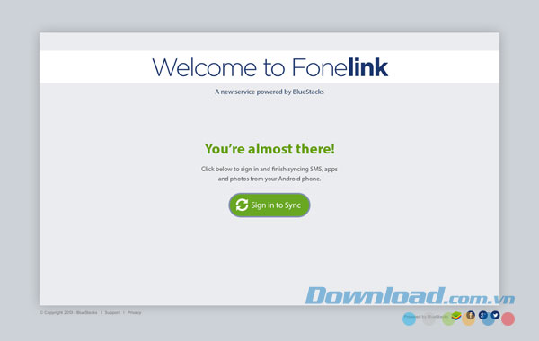 Fonelink for Android