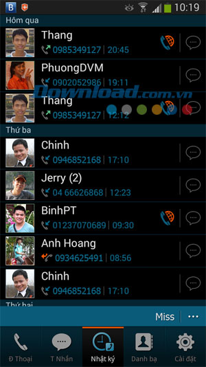 Btalk for Android