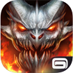 Dungeon Hunter 4 cho iOS