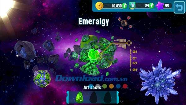 Cosmic Colony for Android