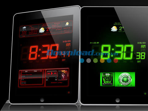 Alarm Clock Xtrm HD Free for iOS