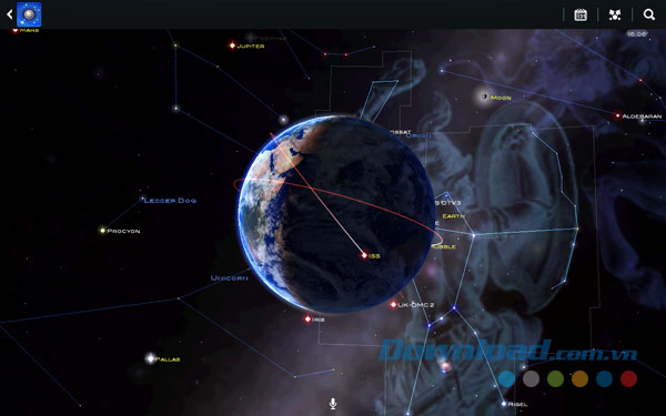 Star Chart for Android
