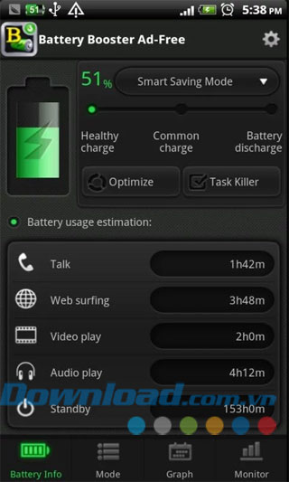 Battery Booster for Android