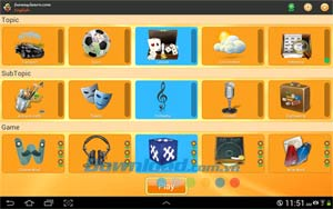Learn English 6000 Words for Android