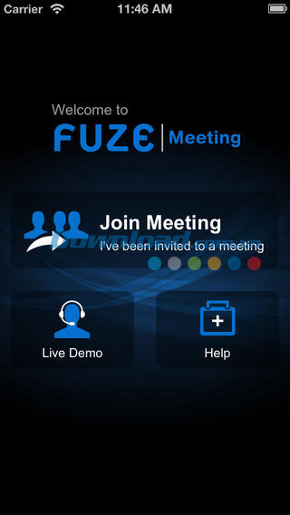 Fuze for iPhone